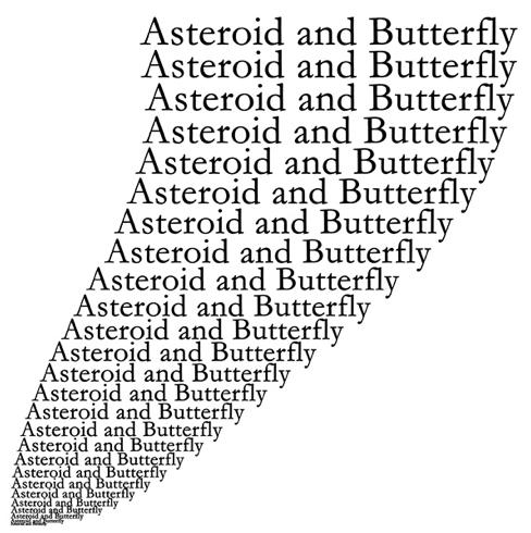 やのとあがつま(矢野顕子&上妻宏光) Asteroid and Butterfly